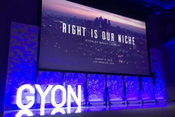 新特发布高端品牌GYON 未来8年推9款电动新车