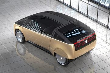 EV晨报 | 北京新能源指标申请近36万;苹果汽车月底将小批量送样;中国对美产进口车关税再加25%