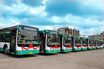 山东省政府发布蓝天保卫战方案:2020年公交全部新能源化