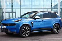 领克将推04、05混动及纯电动车型 进军欧洲市场