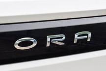 """长城打造全新国民小车欧拉品牌,新能源SUV赛道""""IQ""""C位以待"""