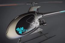 乌琳高娃:飞行汽车不靠谱,转型设计飞行器