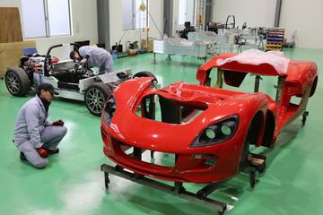 日本电动汽车初创公司GLM将出租核心零部件