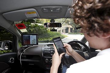 自动驾驶汽车股权投资持续升温
