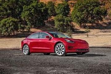 沃尔沃购入Model 3 或将进行基准和逆向工程