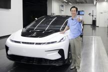 再造第二个广汽丰田,广汽恒大高管加持法拉第未来