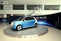 EV晨报 | 汽车投资管理政策加紧推进;长城新能源2025年前推12款新车;北汽新能源三季度正式上市