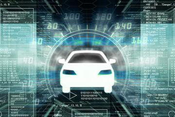 自动驾驶开启全面混战,中国车企、科技公司后发制人