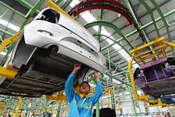 全球28家主流汽车零部件企业2018上半年财报盘点