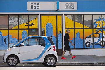 全球电动车累计销量突破400万大关 增速逐步放快