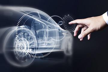 AI技术检测汽车零件  0.1mm的缺陷都能轻松发现