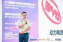 比亚迪锂电事业部副总裁沈晞:磷酸铁锂和三元材料两种路线会并存