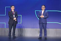 张亚勤与王传福又定了个小目标:3年内实现自动驾驶车量产