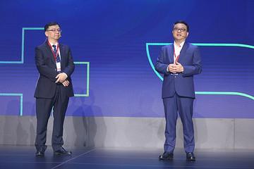 张亚勤与王传福再续前言:两个最开放软硬件平台将全面合作