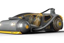 戴森豪掷25亿美元打造电动车 外观酷似吸尘器