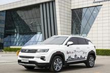 长安汽车8月销量出炉,CS55再度过万,逸动系列销量超9千