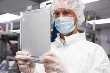 LG化学将2020年电池产能目标提高29%
