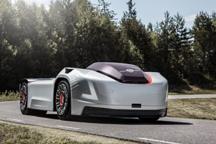 沃尔沃发布自动驾驶概念车Vera:无驾驶室的运货工具