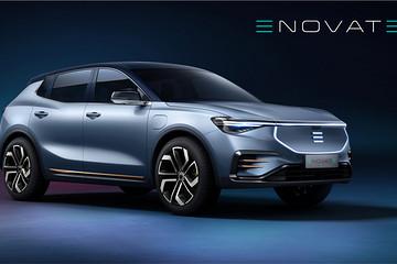 EV晨报 | 山东低速电动车8月生产5.3万辆;19家充电运营商互联互通;ENOVATE首款车型官图发布