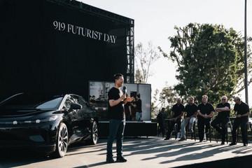 EV晨报 | 工信部将加强新能源汽车监管;第20批免购置税目录发布;阿里巴巴获杭州首张自动驾驶牌照