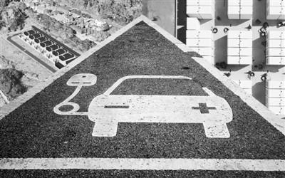 英国国网布局电动汽车快充业务