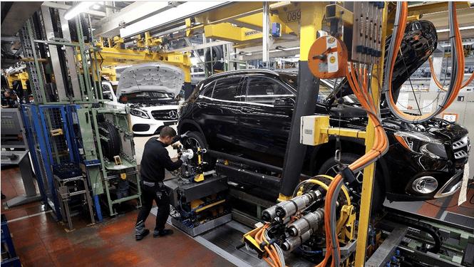 进口关税,美国汽车关税调查,美国232调查汽车,美国高额进口关税