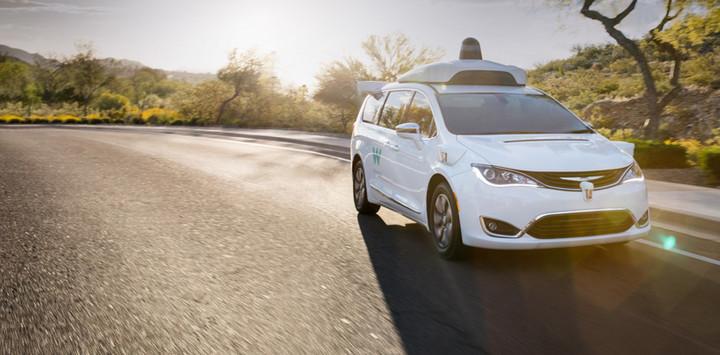 自动驾驶,Waymo租赁工厂,Waymo底特律,Waymo自动驾驶,Waymo自动驾驶汽车组装厂,汽车新技术