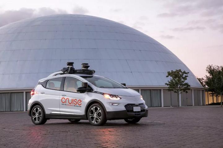 一年融资72.5亿美元,全球自动驾驶吸金王诞生!