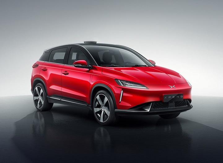 小鹏汽车发布新补贴政策 包含现金补贴1万元