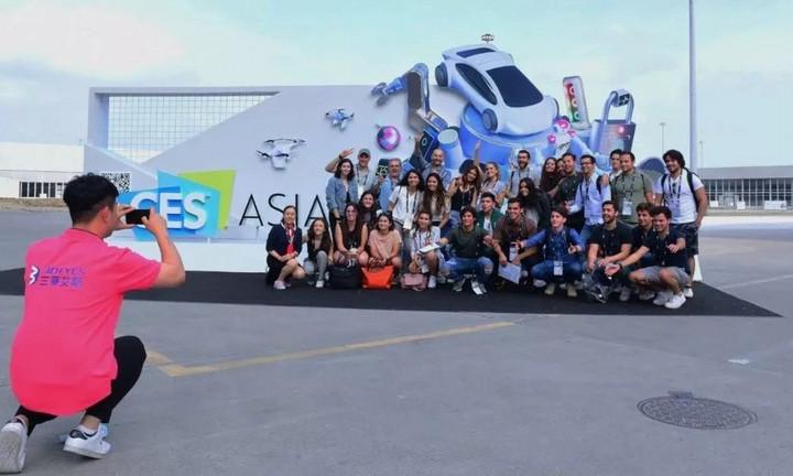 CES Asia 2019總結:智能座艙的四個重點,自動駕駛注重落地