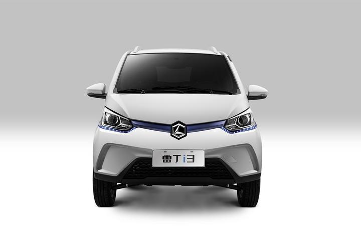 EV晚知道 | 新能源车在2021年之前免征购置税