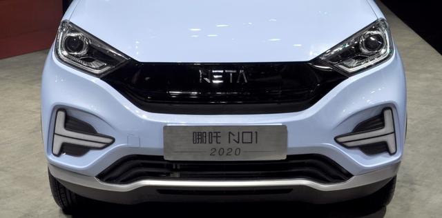 27项全面升级 哪吒N01 2020款将于8月上市