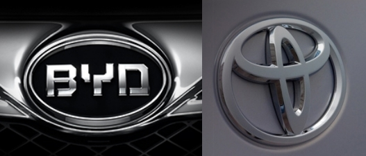 EV晨报 | 丰田比亚迪成立纯电动车研发公司;国产Model 3实车亮相;蔚来新内饰专利图曝光