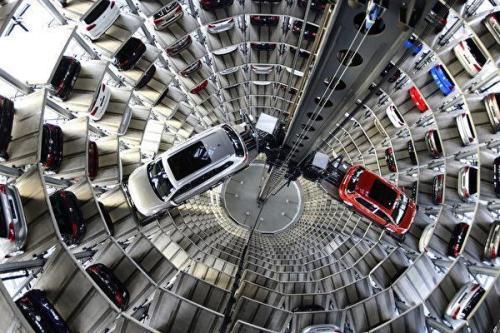EV晨报 | 特斯拉销量破80万辆;比亚迪明年推出下一代电池组;FF91或回国量产