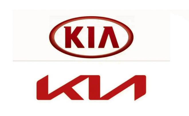 起亞全新Logo年內發布 將在新能源車型率先使用