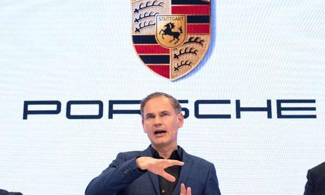 保时捷CEO:2025年约50%车型为<a class='link' href='http://car.d1ev.com/0-10000_1_0_0_0_0_0_0_0_0_0_0_0_0_0_0_3_0.html' target='_blank'>纯电动</a>或混动 但911绝不会电动化