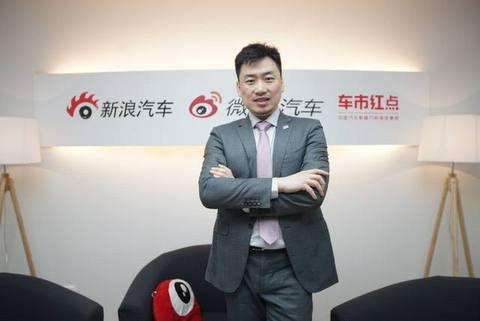人事|合众汽车原营销副总裁邓凌加盟上汽大通