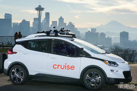 美国疫情影响加剧 三家自动驾驶公司暂停测试