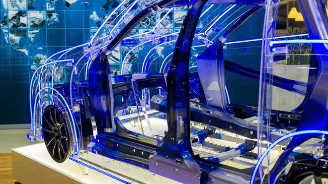 新冠疫情下资金紧张  全球汽车技术开发投入将减少13%