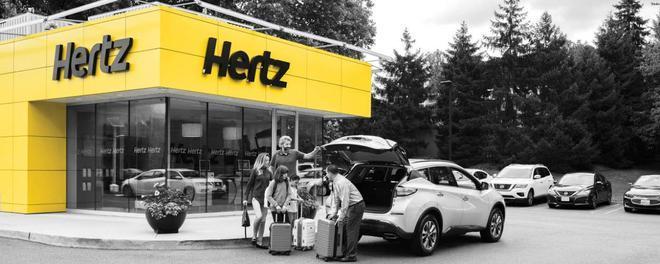 汽车租赁巨头赫兹几周内或将破产,祸及二手车市场