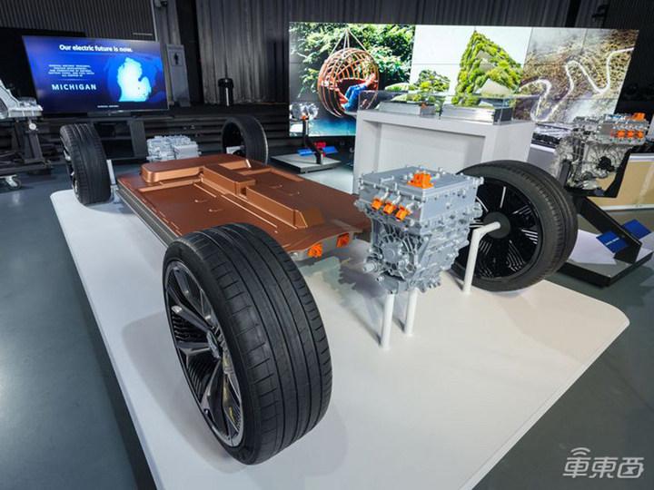 通用高管:四元鋰電池鈷含量降低70%,工廠即將開建