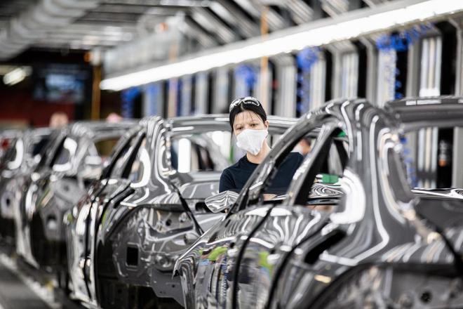 全球汽车业已筹集1550亿美元应对疫情冲击