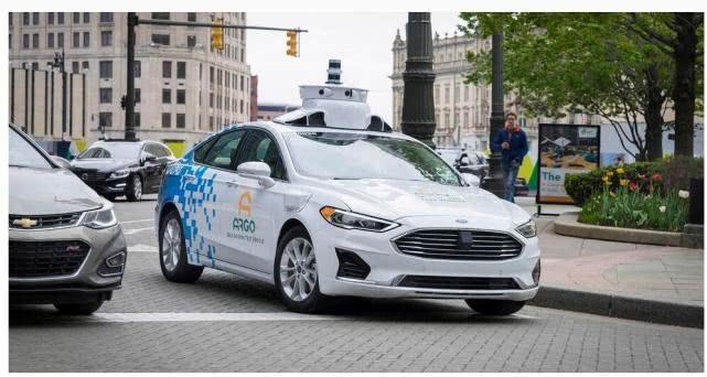 大众完成对自动驾驶初创公司Argo AI的26亿美元注资