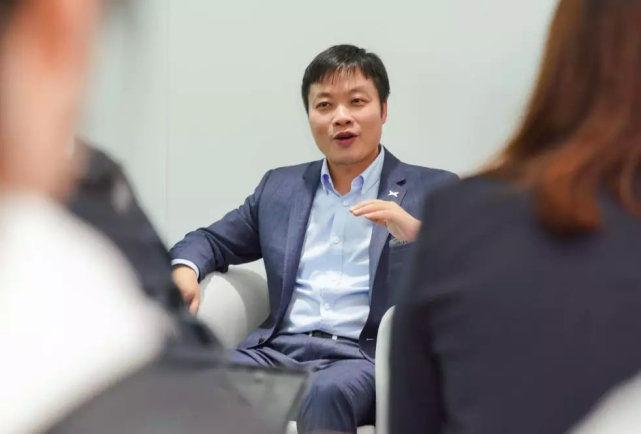 何小鹏:整个电动汽车市场还有97%左右的空间