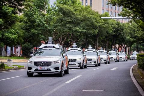 滴滴自动驾驶能成为中国的Waymo么?