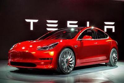 特斯拉将不再出售最低价版本的Model 3