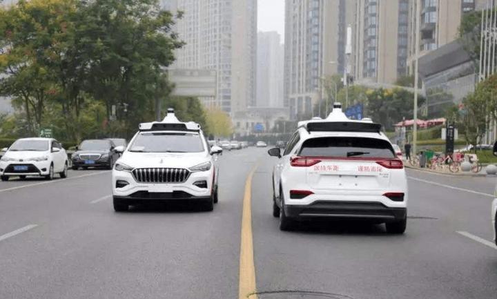 自动驾驶的残酷终局:特斯拉、蔚来、小鹏、滴滴,谁能成为历史注脚?