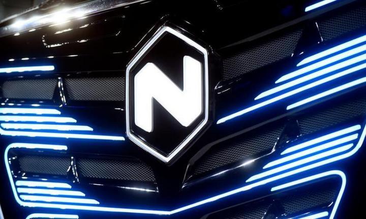 通用汽车宣布将不再入股并取消造车合同 尼古拉股价暴跌24%