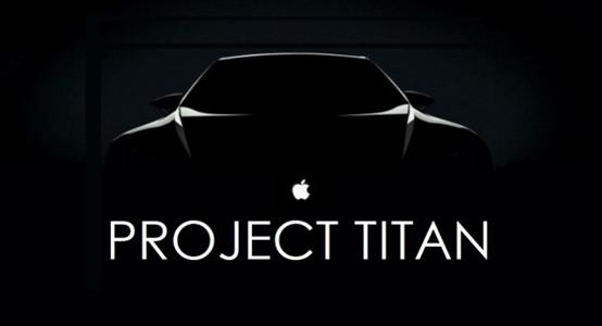 苹果新获两项汽车专利