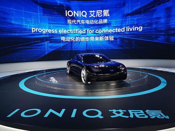 明确2021年发展目标 现代汽车全力向新